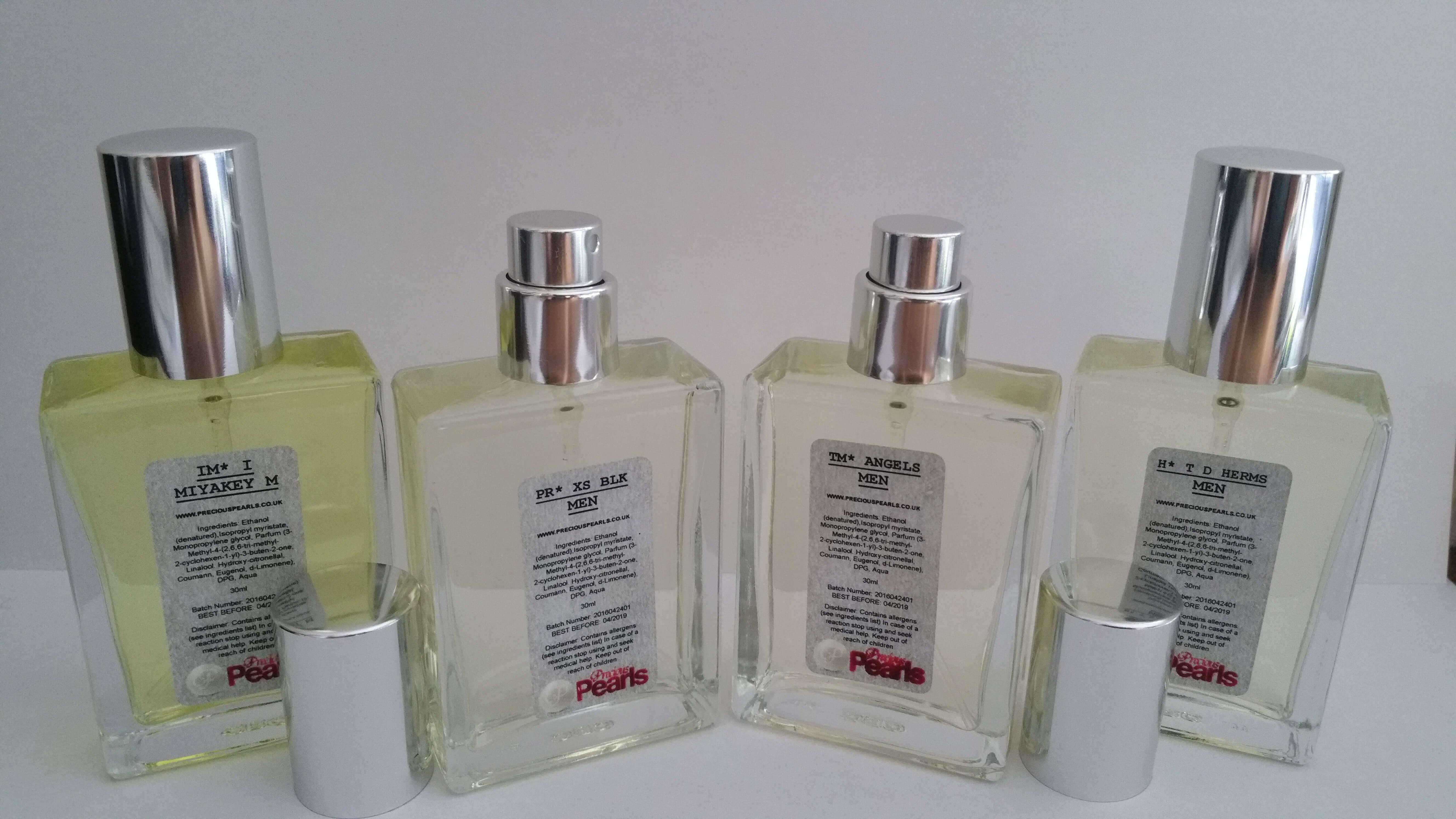 Mens 30ml Sprays Precious Pearls Parfum Original Amouage Reflection For Men
